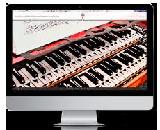 Creamos tu página web personalizada a medida
