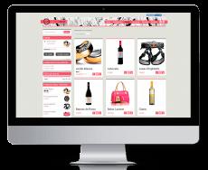 Tienda Online - Vender por internet