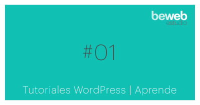 Tutoriales WordPress