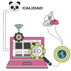 Optimización SEO en tu página web corporativa