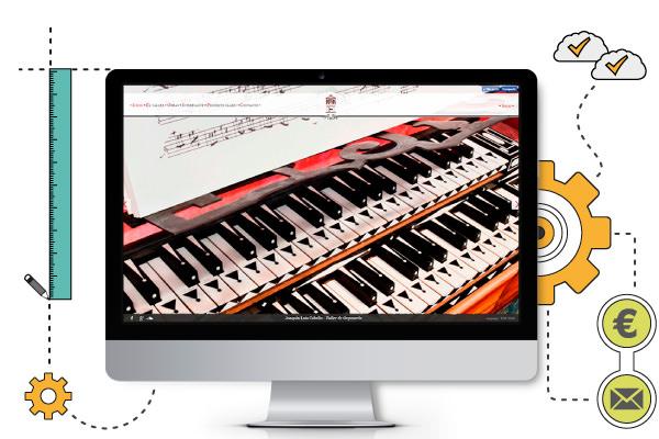Web Personalizada
