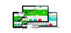 Página web corporativa de Optimalia Salud | www.optimaliasalud.com