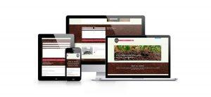 Pagina web diseñada para Nantic | www.nantic.es
